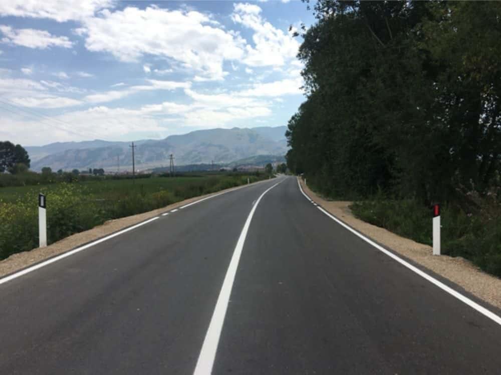 Rruga që lidh Korçën me Beratin/ korridor i ri për turizmin dhe ekonominë