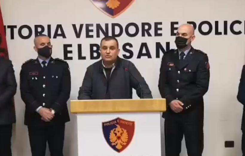 """""""Është sekret hetimor"""", Prokurori i Elbasanit nuk zbulon kush qëlloi i pari, Ardi Veliu: Vetëm Policia e Shtetit është përgjegjëse për kontroll"""