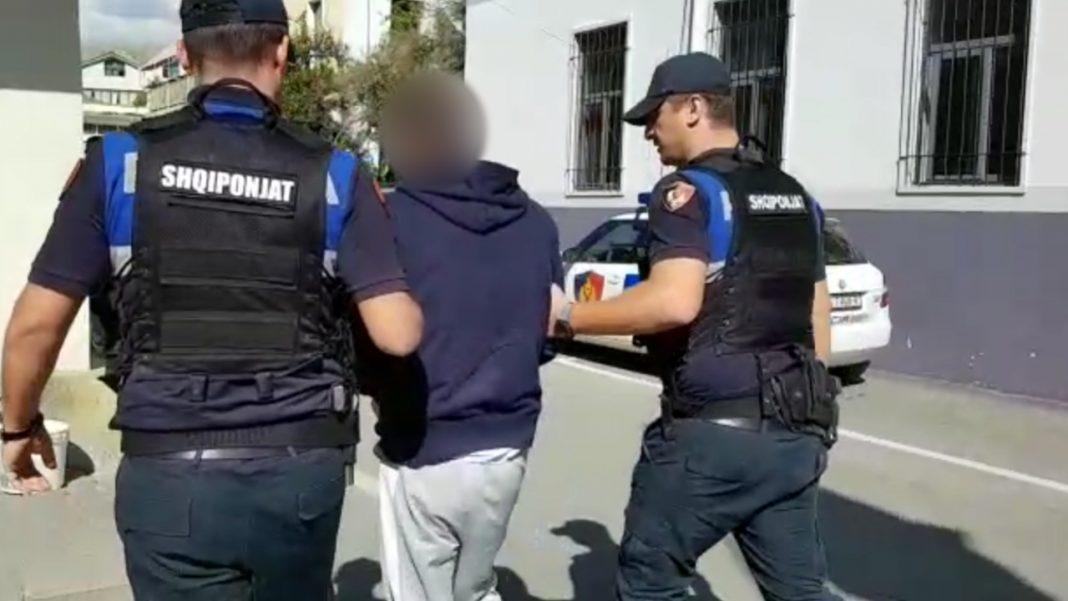210 fara kanabisi gati për shitje, arrestohet 34-vjeçari në Fier