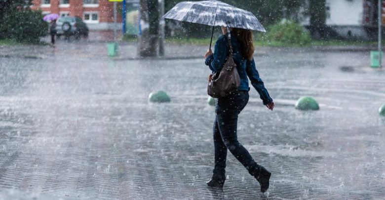 Rikthehen reshjet e shiut, mësoni si do të jetë moti sot