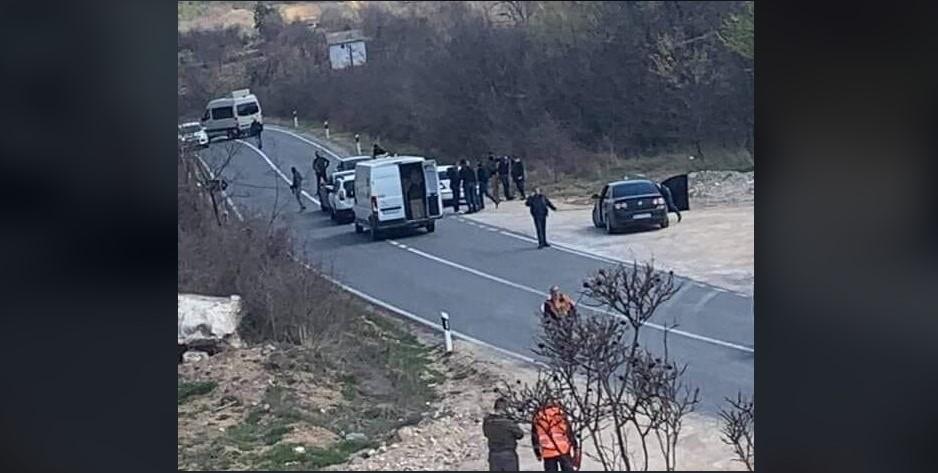 Kapet sasi rekord drogë me vlerë 800 mijë euro, në pranga e zyrtari i lartë i policisë, e arrestojnë kolegët e tij