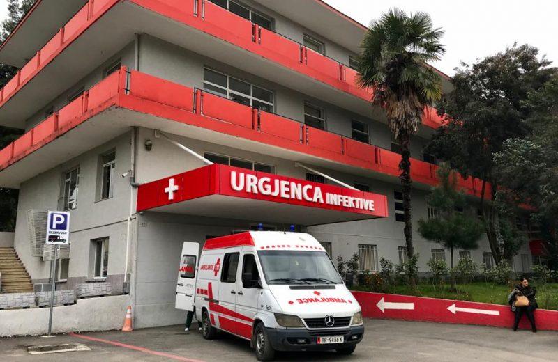Ministria nxjerr shifrat: Janë vetëm 100 raste të reja në 24 orë, ka 5 viktima nga koronavirusi