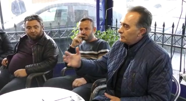 Ne Portez, kandidati i PD per Fierin Luan Baçi per biznesin