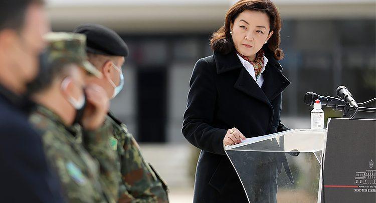 Mbërritja e trupave amerikane për stërvitjen e NATOS-s, Yuri Kim telefonatë urgjente me Ministrinë e Mbrojtjes për bllokimin e Rinasit