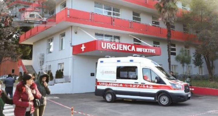 Ministria nxjerr shifrat: Të infektuar janë 10% e të testuarve, 7 humbën jetën, më i riu 54 vjeç