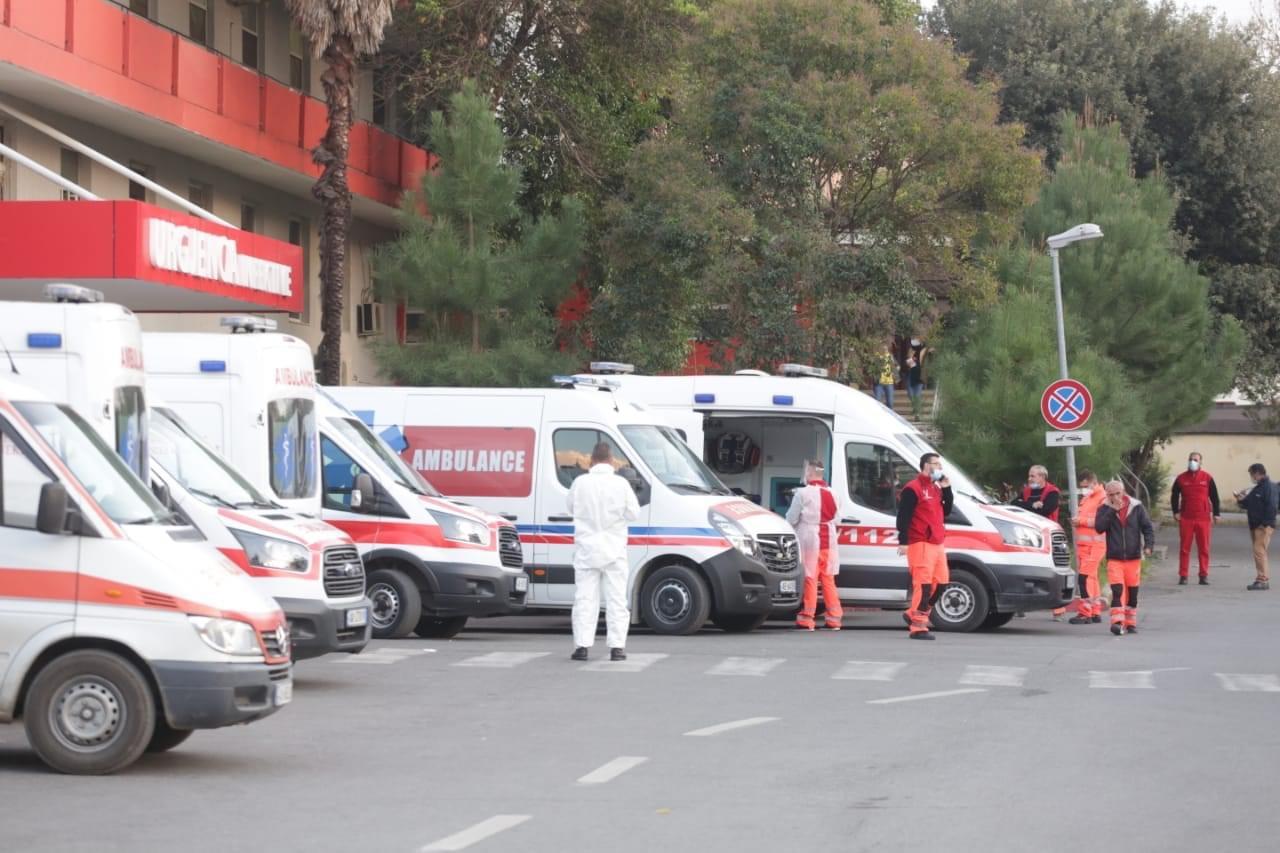 Ministria publikon shifrat: Rritet numri i infektimeve dhe viktimave në 24 orët e fundit