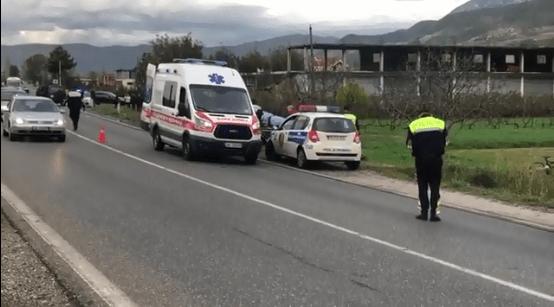 Makina përplas gruan dhe fëmijën në Bulqizë, në gjendje të rëndë transportohen me helikopter drejt Traumës