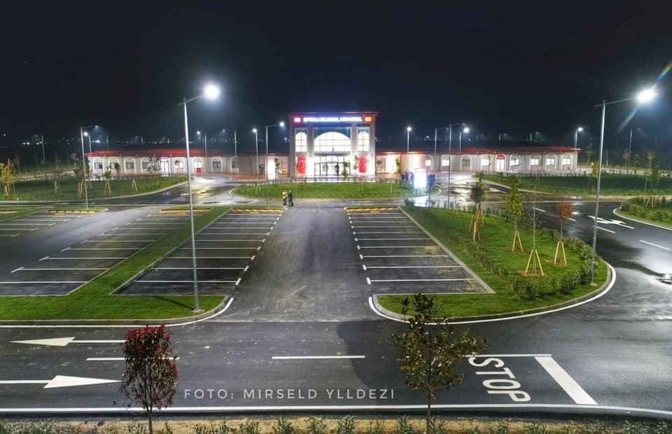 Brenda spitalit të Fierit, Manastirliu: I përbërë me të gjitha standartet, do menaxhohet nga turq dhe shqiptarë