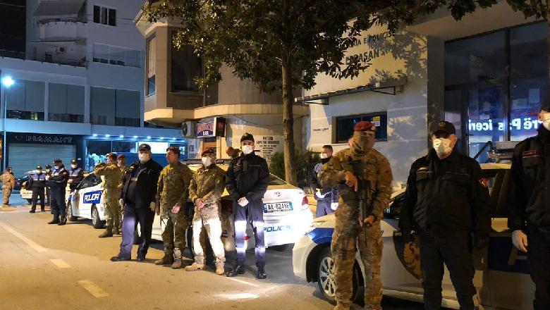 """Mijëra efektivë """"zbarkojnë"""" në terren për zgjedhje, Policia """"me sytë"""" nga zonat problematike, Ushtria merr në dorëzim institutionet e rëndësishme"""