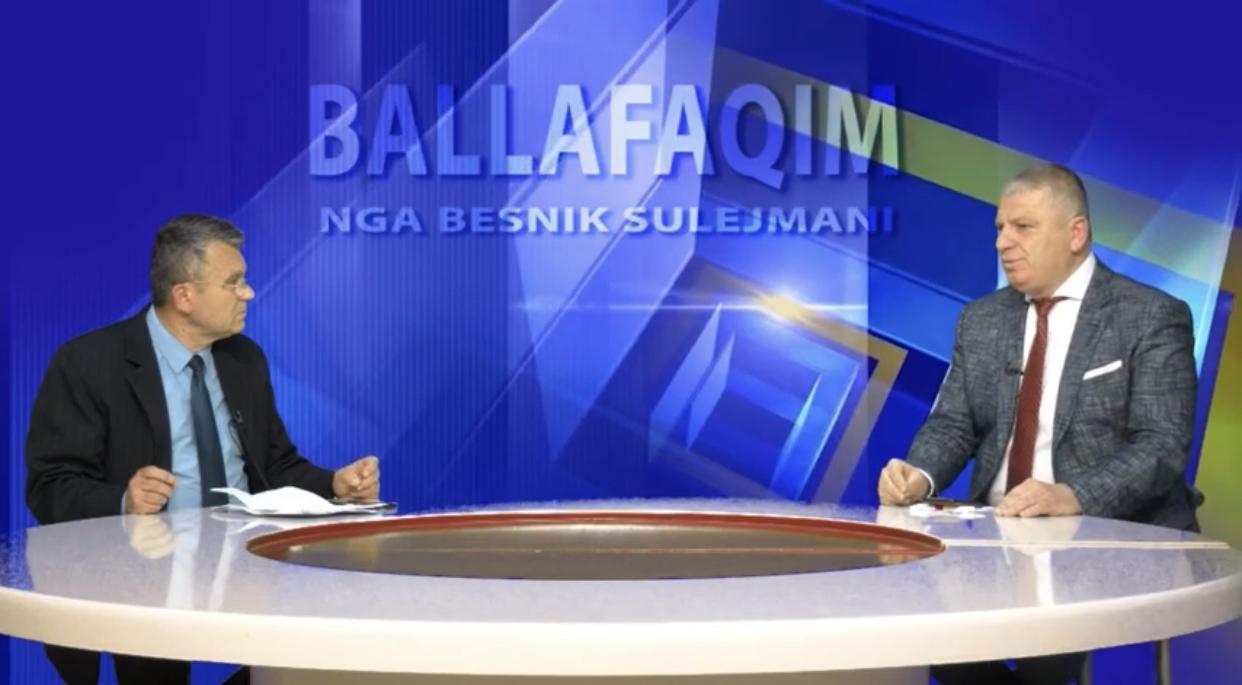 BALLAFAQIM – ARBEN CUKO, KANDIDATI PER DEPUTET I LSI SE, PREZANTON PROGRAMIN – 13 PRILL 2021