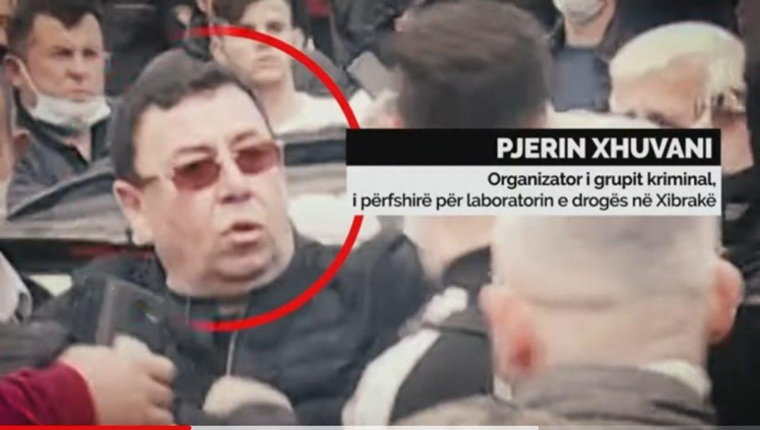 TRONDITET Elbasani, VRITET DREJTORI i njohur, plagoset POLICJA dhe dy të tjerë, u ndalua makina që shpërndante 'para për vota'