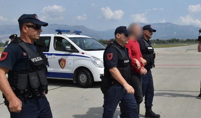 Dërgonte vajza shqiptare në Itali për prostitucion, arrestohet nga Interpoli fieraku 'i shumëkërkuar', pritet ekstradimi (EMRI)