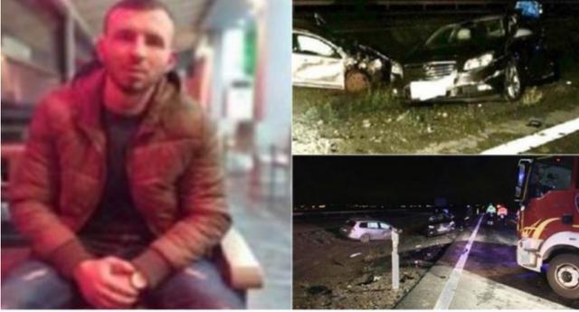 U gjetën pa rroba dhe pa kokë në Spanjë, trupat e dy të rinjve mbërrijnë në Shqipëri