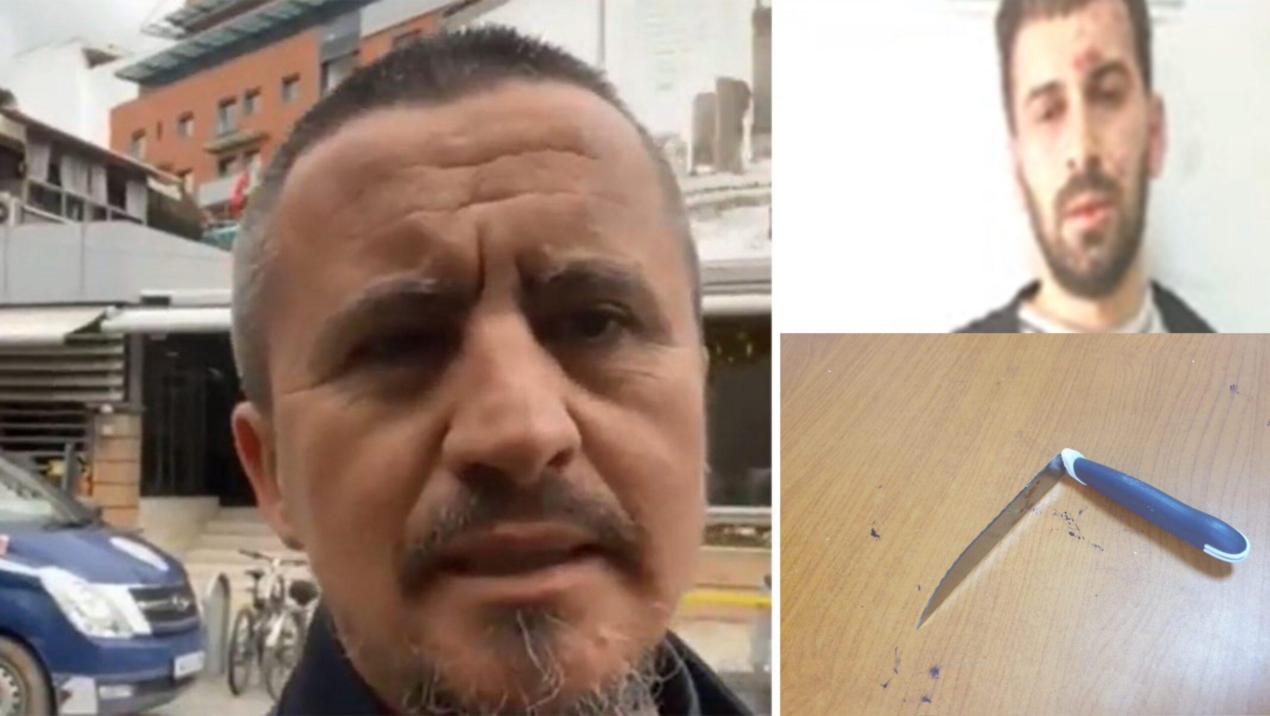 Sulmi brenda Xhamisë, përlotet imami: Shpresojmë të mos jetë akt TERORRIST, vëllezërit tanë ishin duke…
