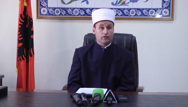 Sulmi me thikë në xhami, reagon kreu i KMSH-së, Spahiu: I lutem Zotit për shërimin e të plagosurve, organet të zbardhin çështjen e rëndë