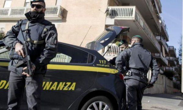 U paraqit me dokumente false për të humbur gjurmët, arrestohet në Siçili shqiptari i shpallur në kërkim ndërkombëtar(EMRI)