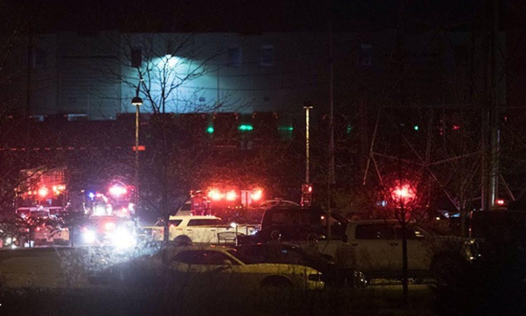 Të shtëna me armë në zyrat e FedEx në Amerikë, agresori qëllon për vdekje 8 persona dhe plagos disa të tjerë