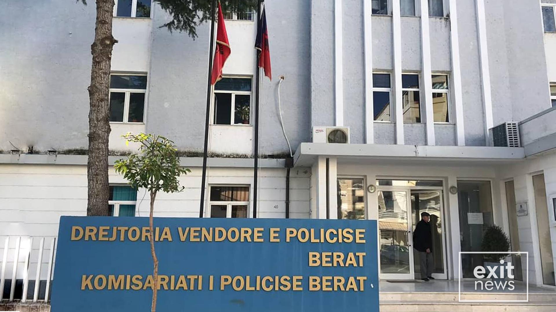Berat/ Mbush mjetin me karburant dhe iken pa paguar, arrestohet 31-vjeçari nga Roskoveci