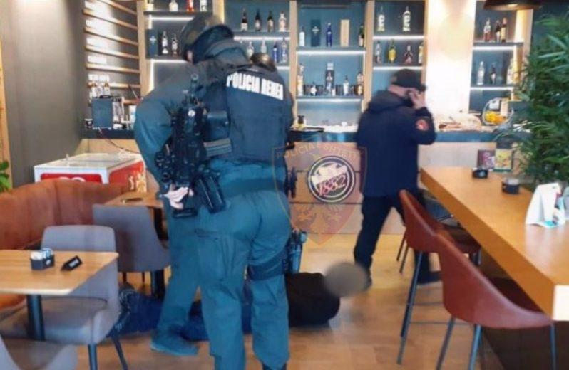Në kërkim ndërkombëtar për 'mashtrim', Interpoli arreston në Vlorë 39 vjeçaren greke, banuese në qytetin bregdetar (EMRI)