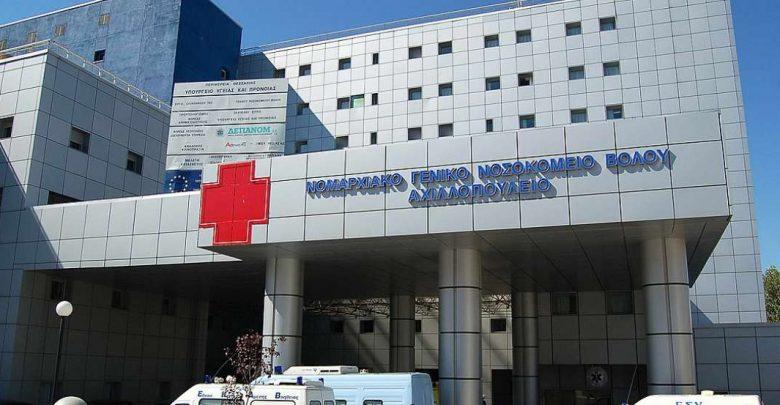 Tragjike/ 62-vjeçari me Covid përshëndet pacientët e tjerë dhe hidhet nga spitali, shokohen mjekët