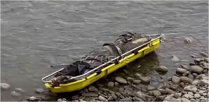 LAJM I FUNDIT/ U gjet i mbytur në lumin Shkumbin, identifikohet 27 vjeçari (EMRI)
