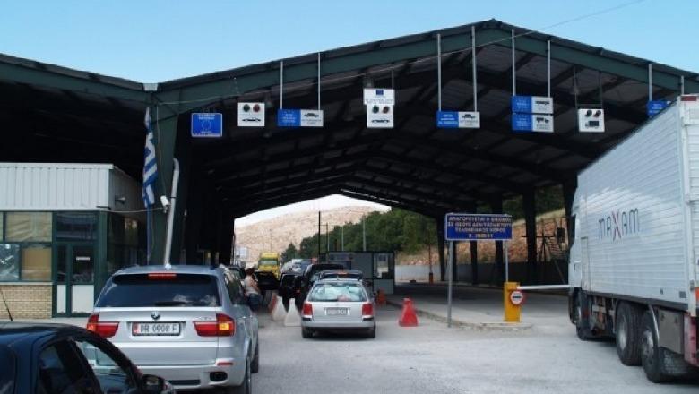 Situata nga COVID, Greqia shtyn deri në 26 prill afatin e bllokimit të Kapshticës