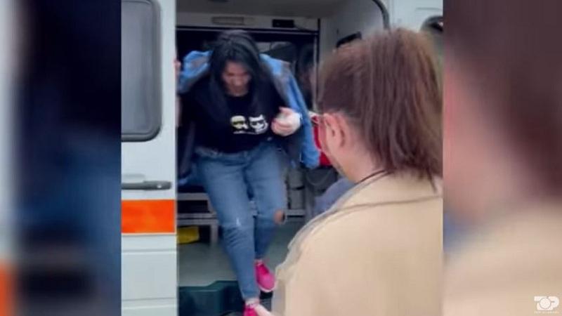 Spitali i Lushnjes ka reaguar në lidhje me incidentin e ndodhur me aktivisten e PD-së, Elsa Bita, e cila tha se  është goditur nga shefi i policisë së Divjakës, Altin Shehu.