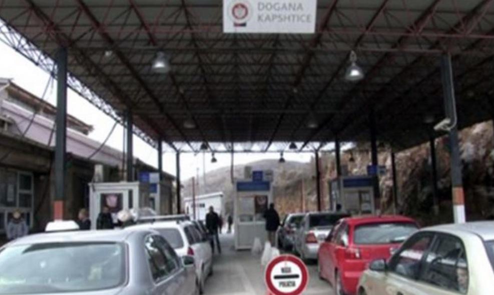 Deputetët grekë kërkojnë hapjen e doganave me Shqipërinë