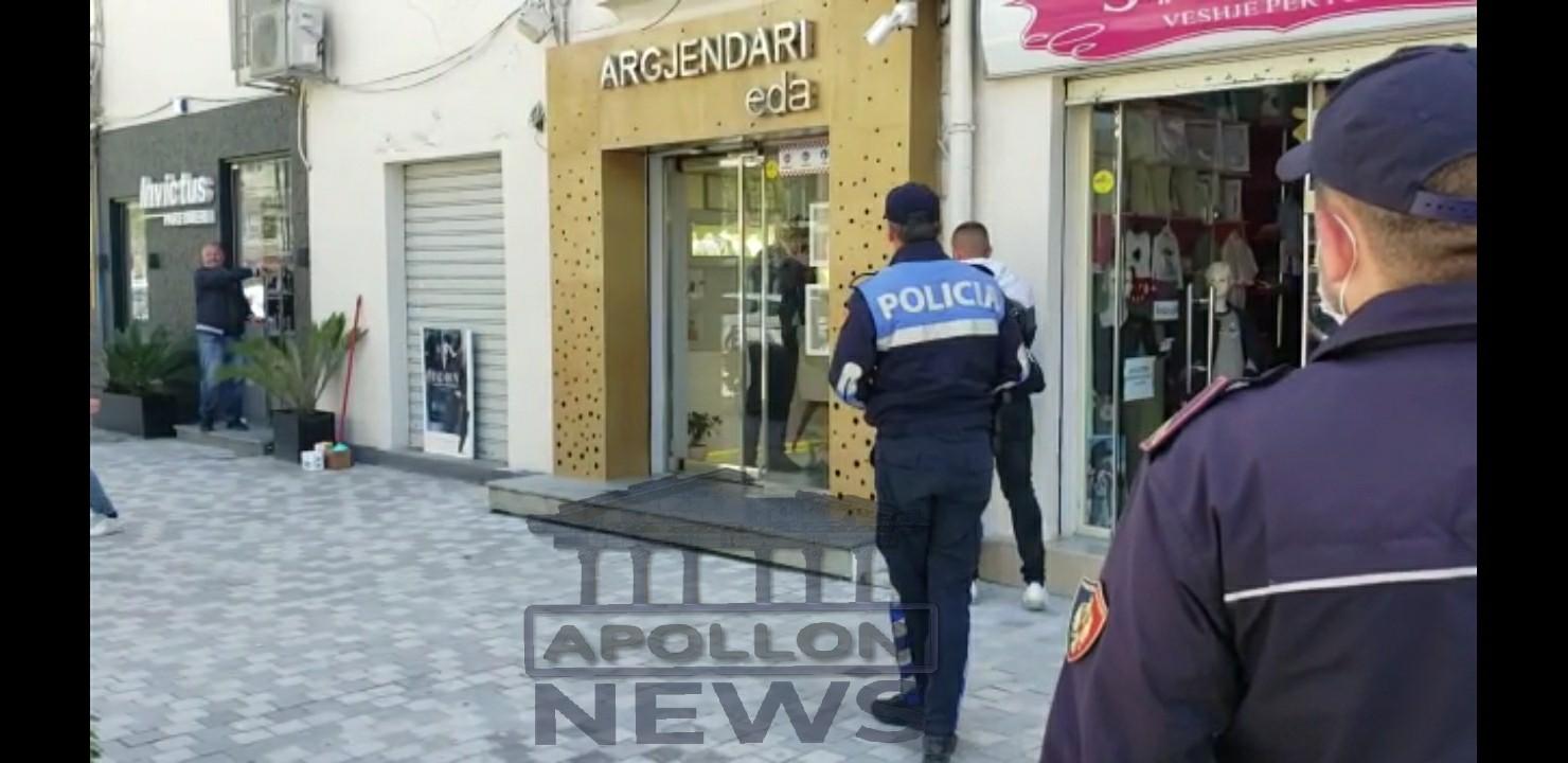 Gjykata e Shkallës së Parë në Vlorë, ka dhënë masën e sigurisë për 17 Vjecarin