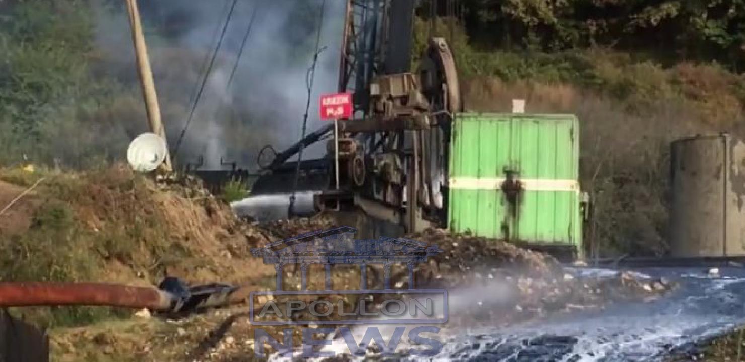Shpëthimi i stacionit të naftës në Ballsh, mësohet EMRI i naftëtarit të plagosur: Ka djegie në 40% të trupit