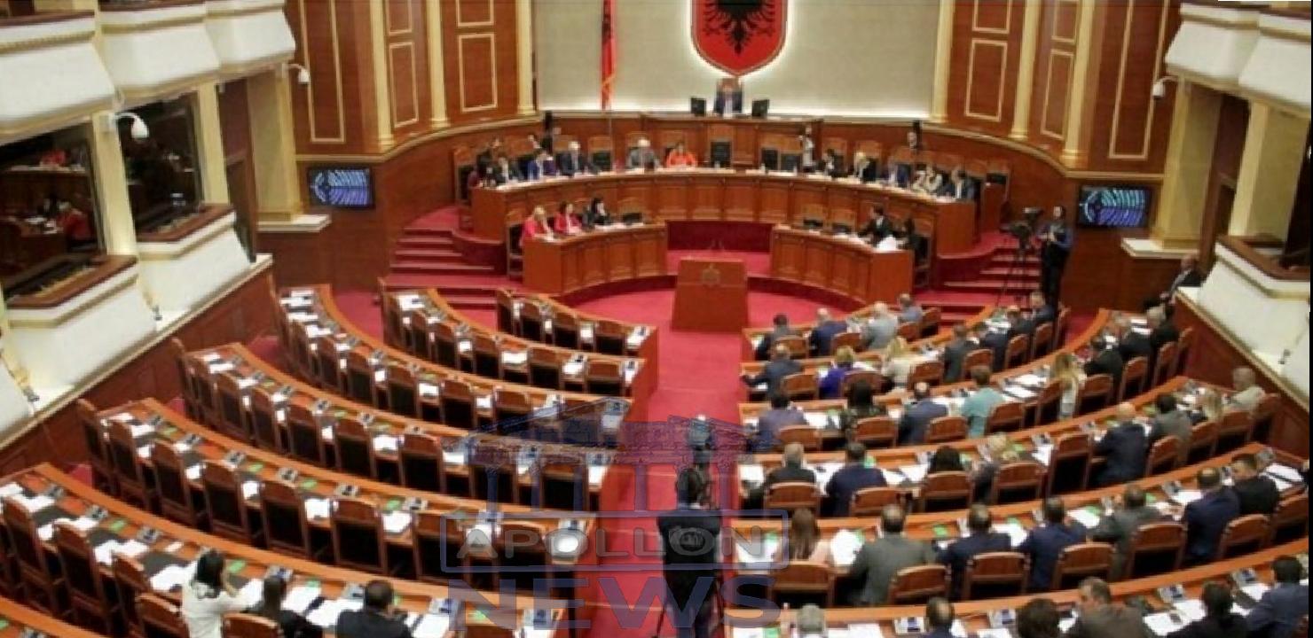 Pas zgjedhjeve, mbahet sot seanca plenare, çështja kryesore shkarkimi i Metës (RENDI I DITËS)