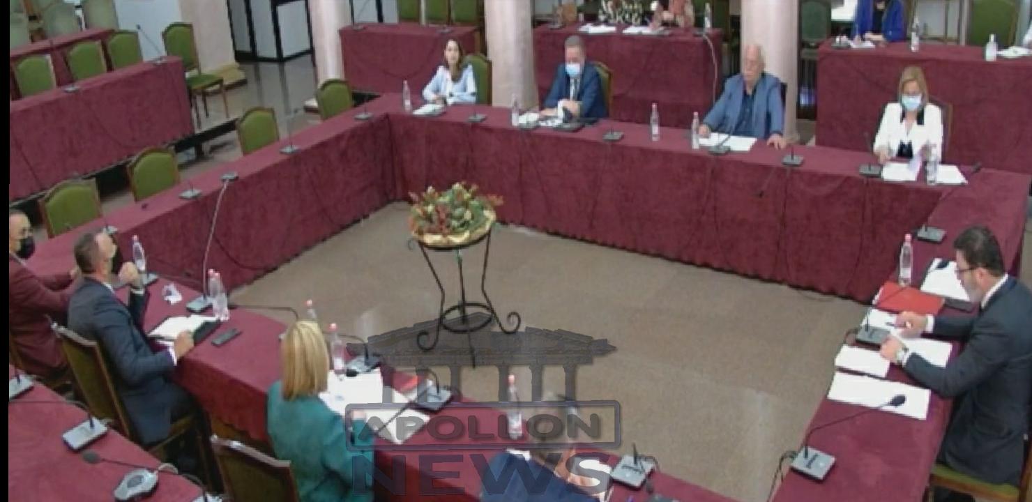 Shkarkimi i Presidentit, fillon punën komisioni hetimor, miratohet plani paraprak