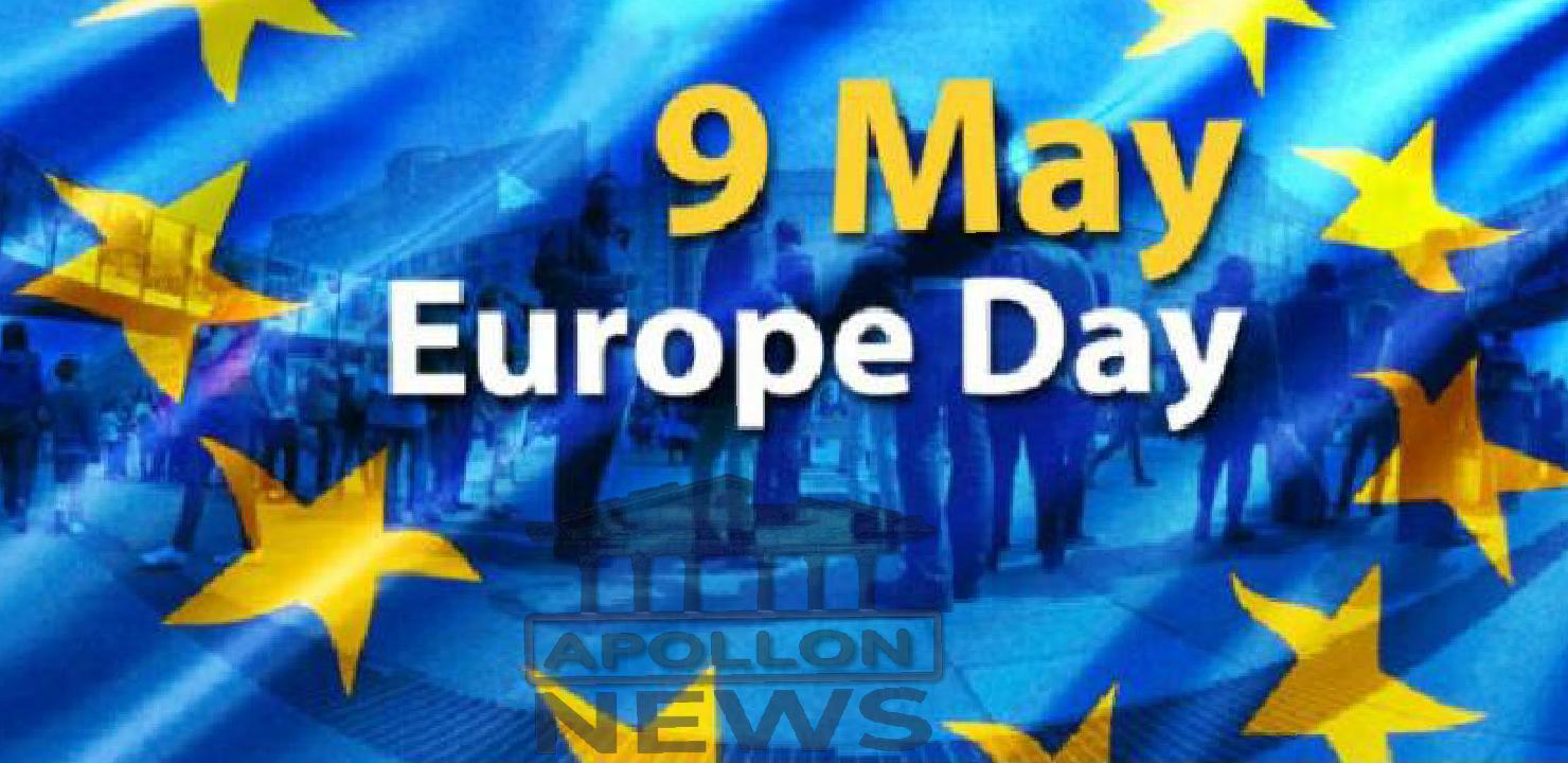 Sot eshte 9 Maji, Dita e Evropes! Kush i mban shqiptaret larg integrimit ne BE?