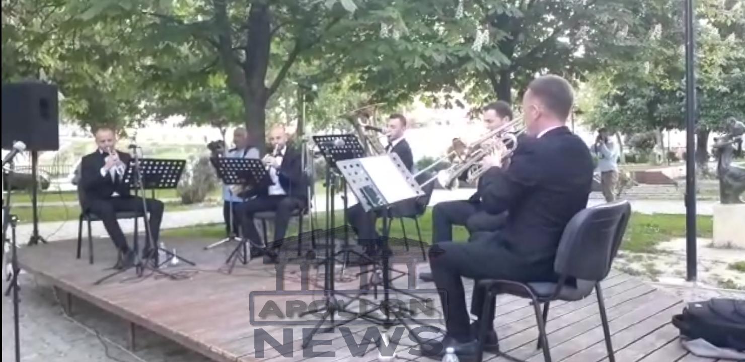 Zhvillohet edicioni i VI-te i International Albanian Brass Festival