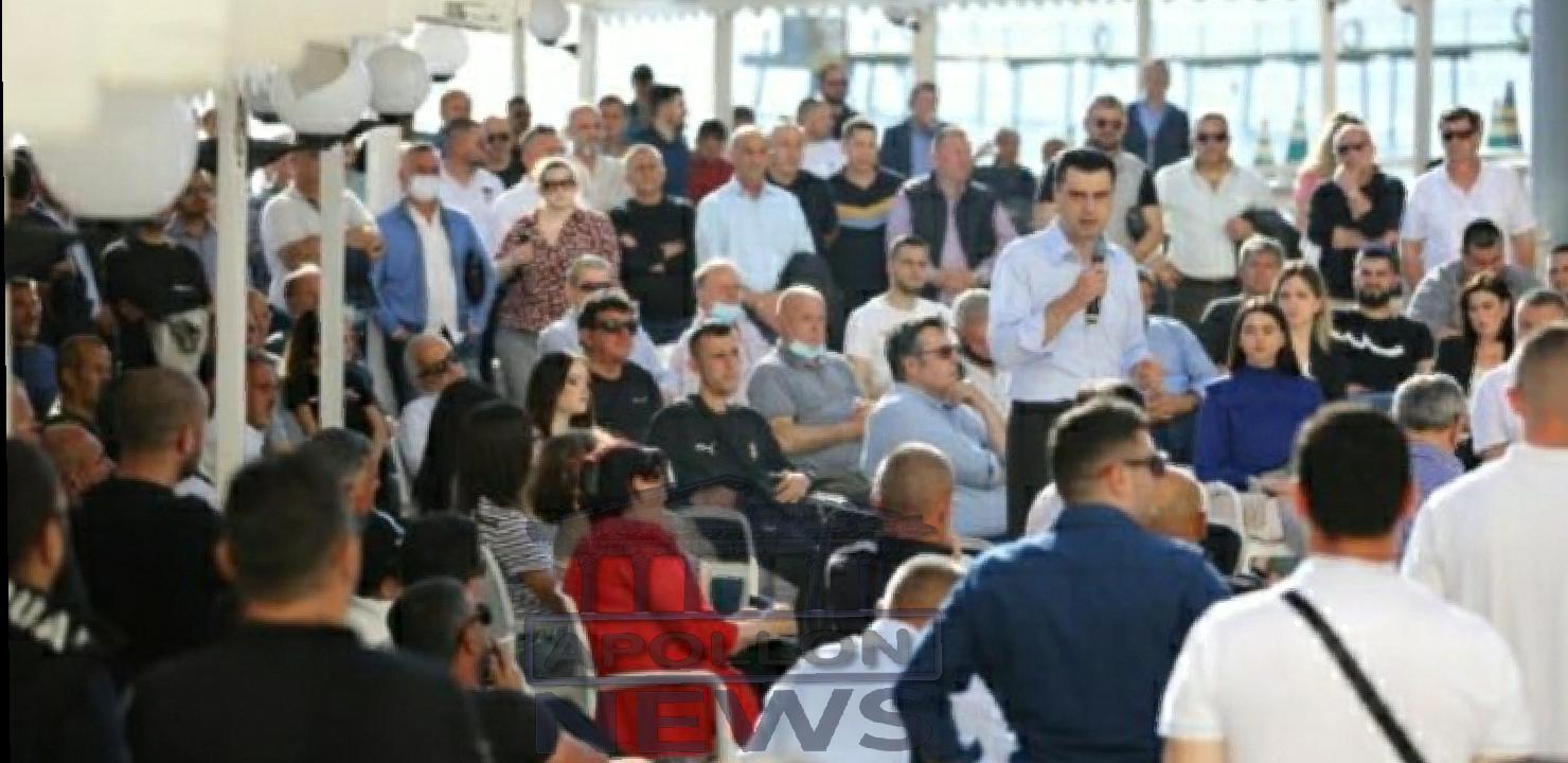 Basha nga Durrësi: Rezultati i zgjedhjeve nuk do të njihet kurrë. Beteja jonë deri në rrëzimin e regjimit të Ramës