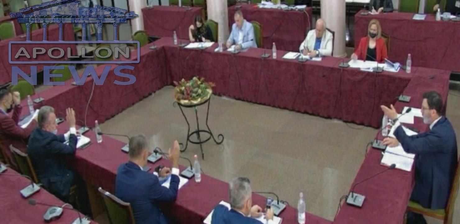 Shkarkimi i presidentit, komisioni miraton planin e hetimit, cakton ekspertët