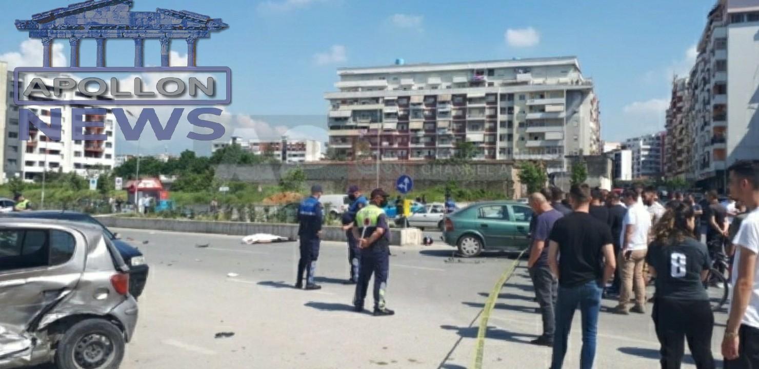 Jepet masa për drejtuesen e përfshirë në aksidentin ku humbi jetën Xubi i Yzberishit