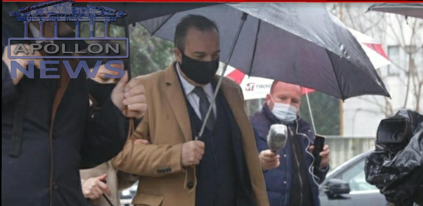 SPAK vendos sekuestro preventive mbi llogaritë bankare të mjekut Edvin Prifti, gati 600 mijë euro