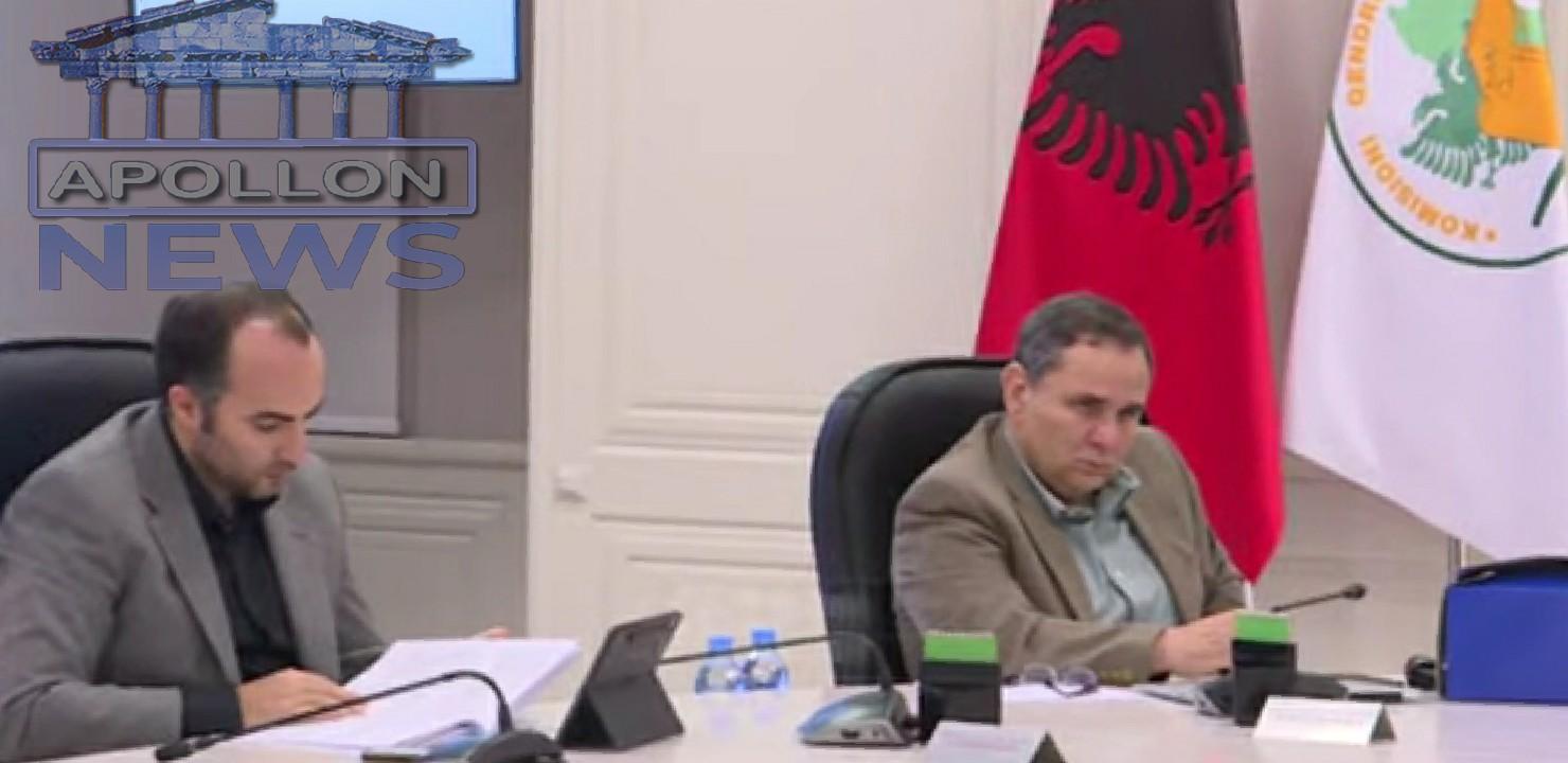 """KAS """"Ngec"""" edhe në Berat. PD, akuza Rusmalit për mbështetje ndaj Edi Ramës"""