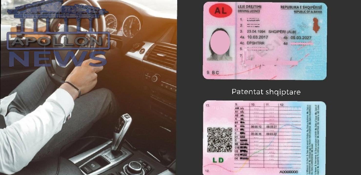 Përfundojnë procedurat për njohjen e patentave me Italinë, DATA kur do të hyjë në fuqi marrëveshja për shqiptarët