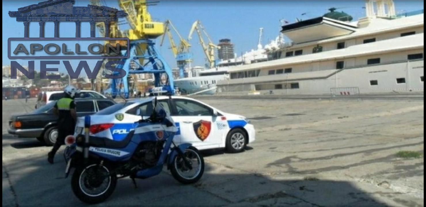 Tentoi të kalojë kufirin me dokumente false, arrestohet në Durrës i riu nga Kosova