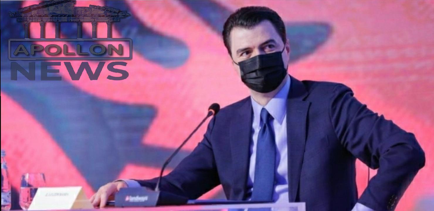"""""""Jam shënjestra e parë e fushatës denigruese"""", Basha në Kryesinë e PD: Ka vend për të gjithë në parti"""