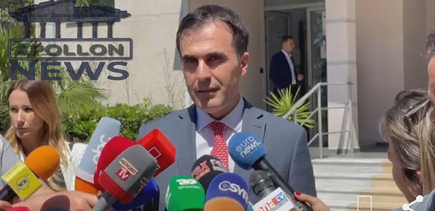 Kryeprokurori në Vlorë, krimi zgjedhor e hetimi pasuror në fokus të prokurorisë