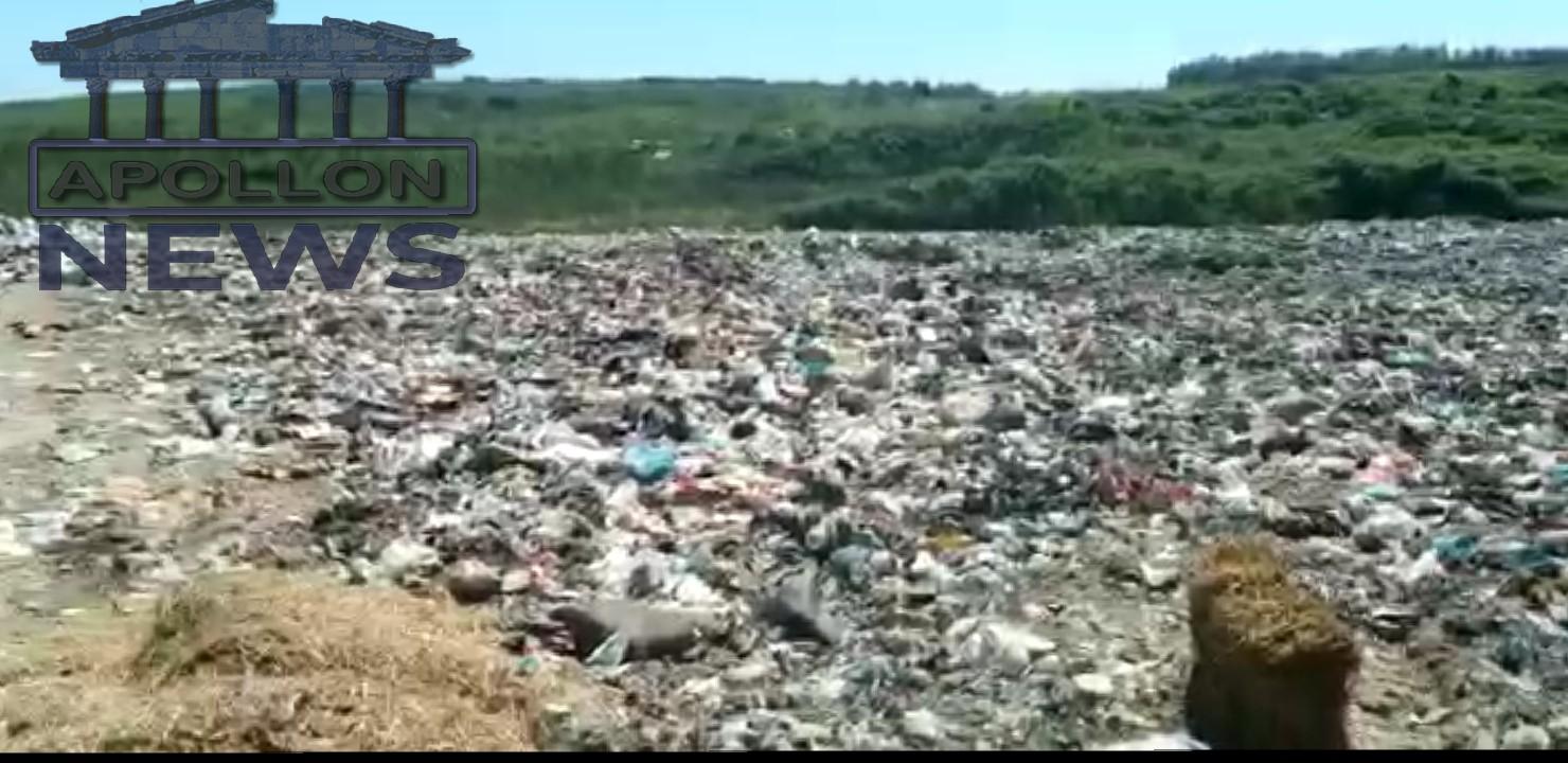 Vend- depozitimi i mbetjeve në Sheqishte, bombë ekologjike për banorët e zonës.