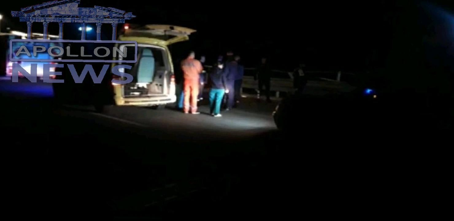 Makina bie në një kanal me ujë në Milot, humbin jetën 3 persona