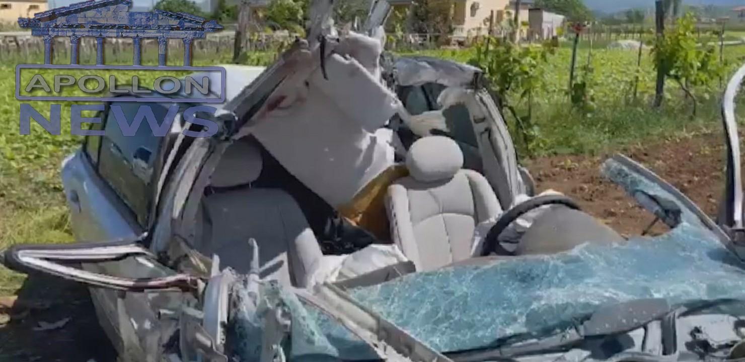 Përgjaken rrugët në veri, 5 të vdekur dhe 2 të plagosur në aksidente rrugore