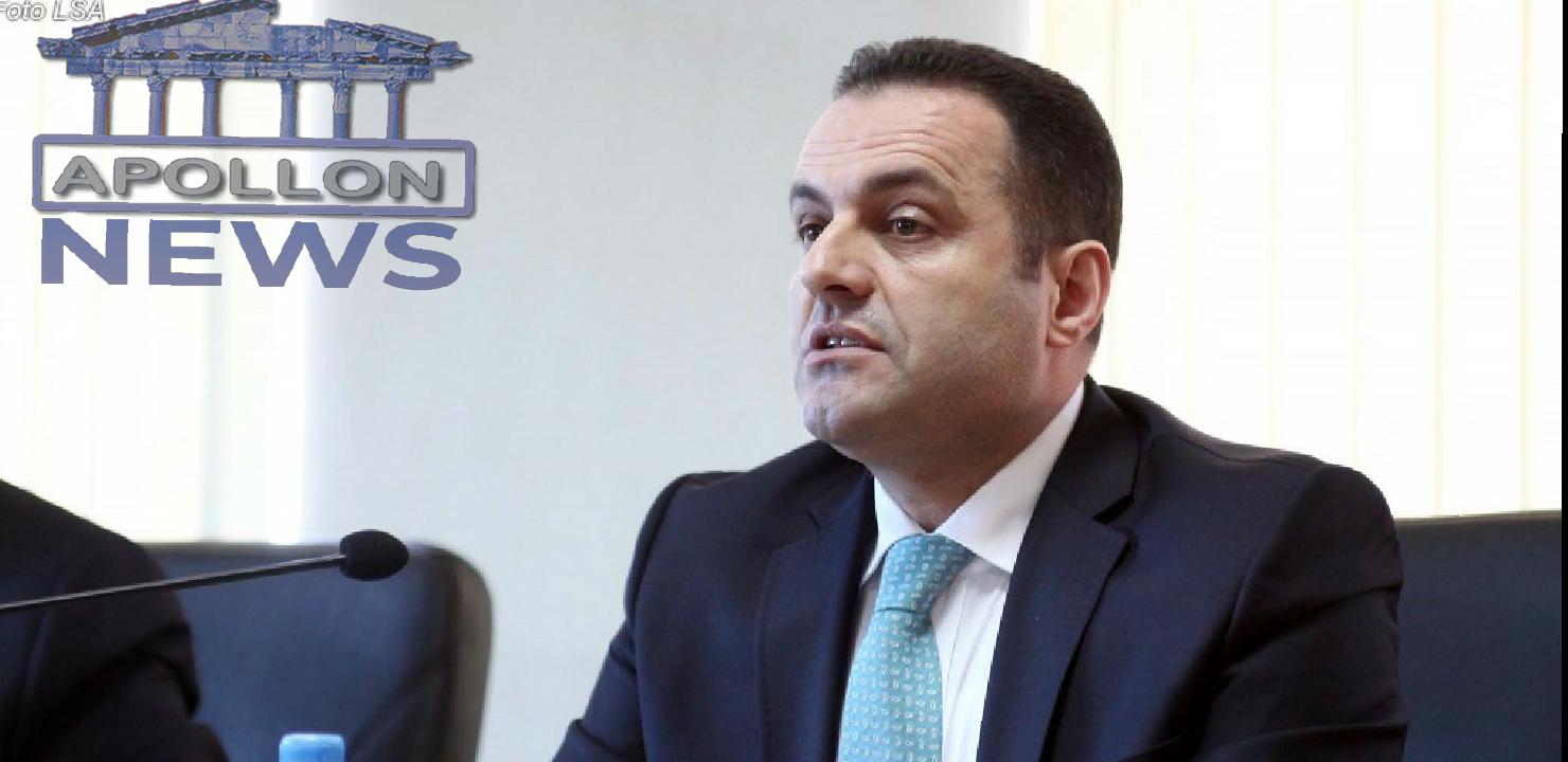 Dënohet me 2 vite burg ish-Prokurori i Përgjithshëm, Adriatik Llalla