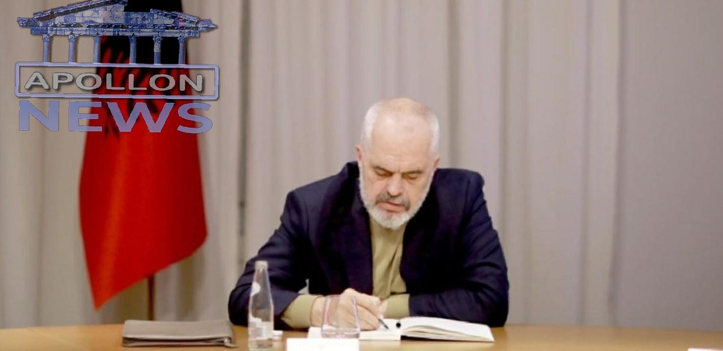 Rama: Së shpejti Komitet i Përbashkët me Dhomat e Tregtisë të SHBA-së, Italisë, Gjermanisë dhe Austrisë