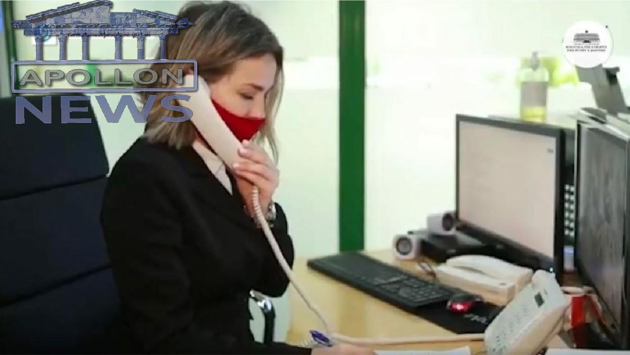 MEPJ njofton shqiptarët: Pajisja me karta e pasaporta ofrohet edhe në 6 përfaqësi diplomatike
