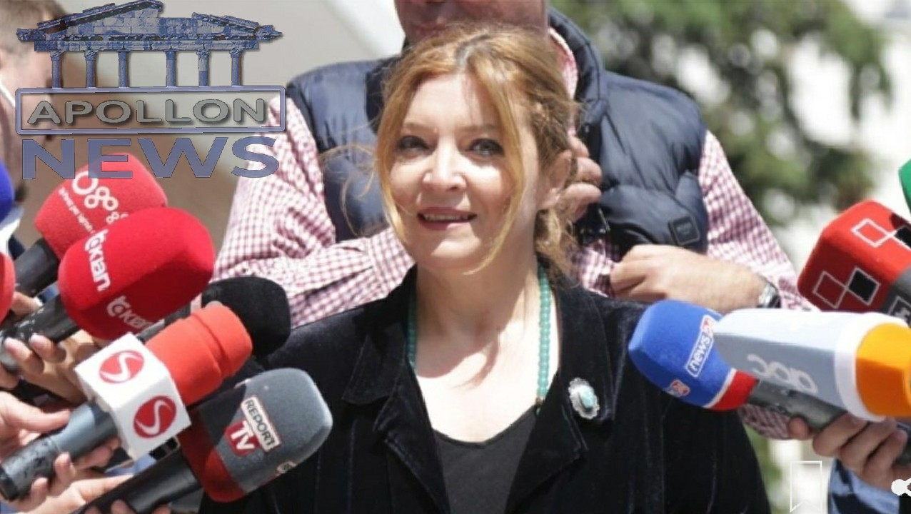 Gara për kreun e PD, Edith Harxhi zyrtarizon kandidaturën: Do të reformoj partinë mbi idealet e vitit 1990-91